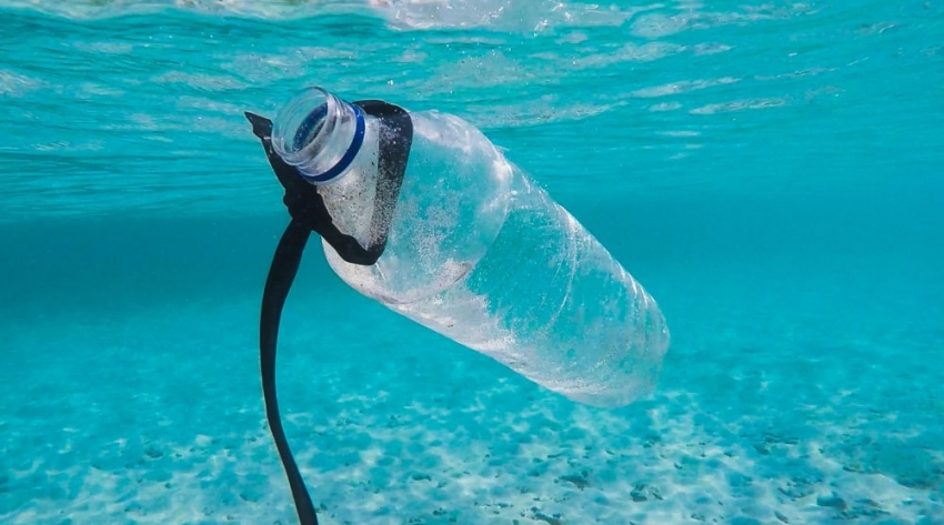 VIDEO: Seis tecnologías desarrolladas en Israel que luchan contra la contaminación por plástico