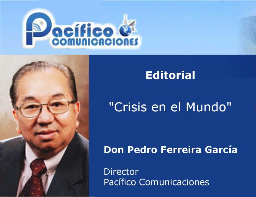 Crisis en el Mundo