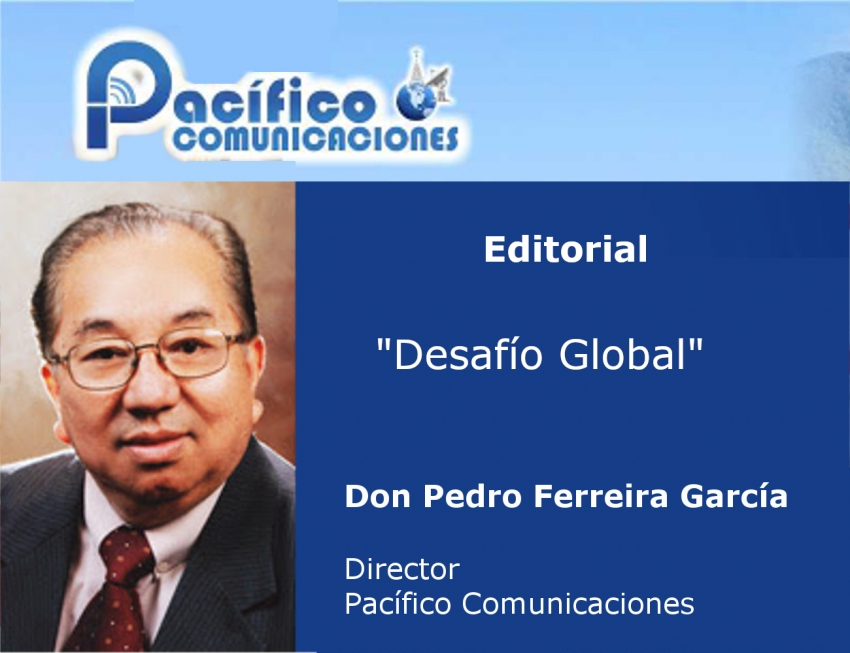 Desafío Global