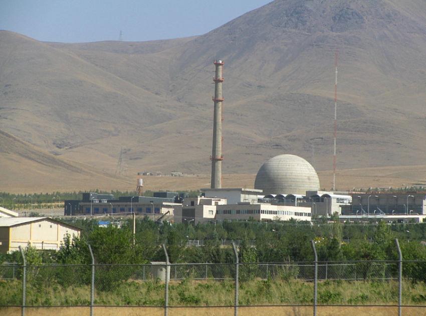 Inteligencia Militar israelí: Irán está a dos años de obtener un misil nuclear