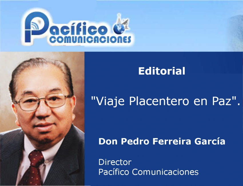 Viaje Placentero en Paz