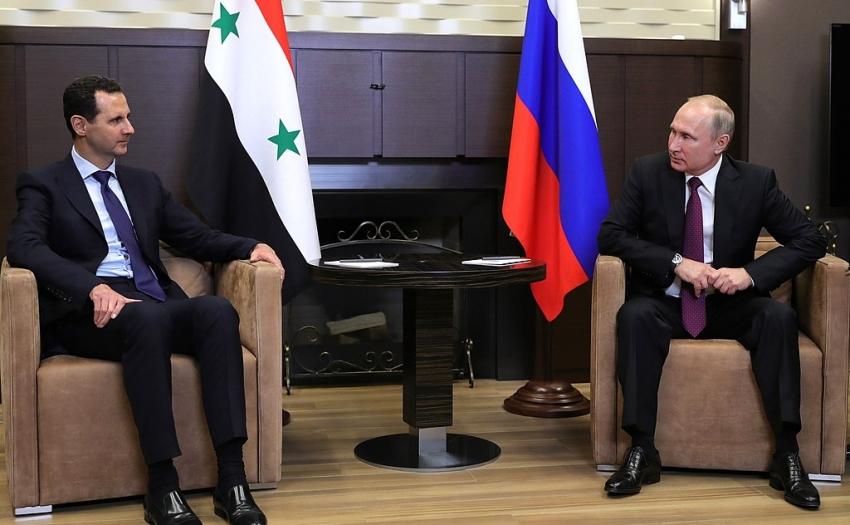 Ejército israelí: Lamentamos la muerte de los tripulantes rusos pero el régimen de Assad es el responsable.