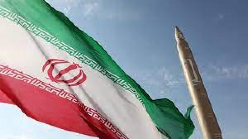 Informe de situación del programa nuclear militar de Irán
