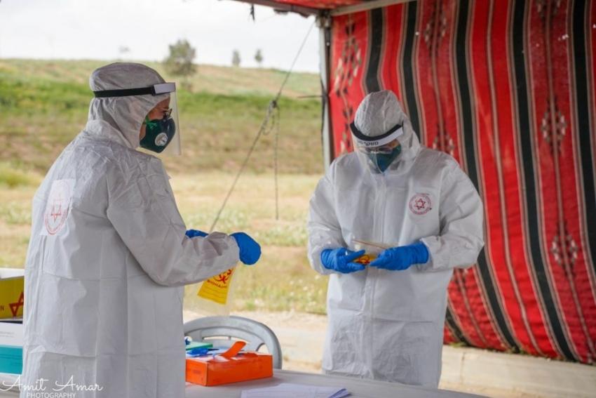 13 tratamientos de coronavirus que se desarrollan en Israel