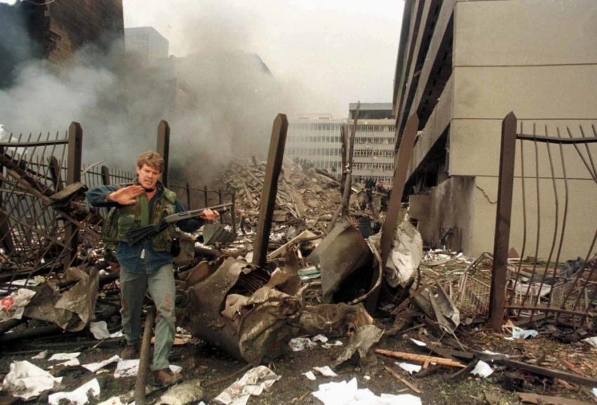 Agentes israelíes eliminaron al N° 2 de Al Qaeda en Irán, a pedido de EEUU - según The New York Times