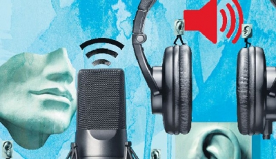 ¿Son los podcasts la radio del siglo XXI?